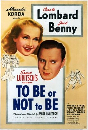 To_Be_or_Not_to_Be_1942_poster